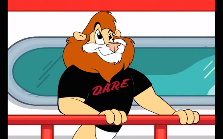 DARE: The Anti-Drug Program That Never Actually Worked