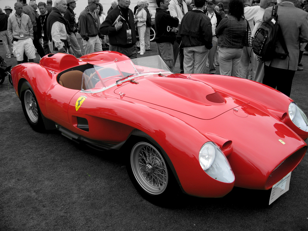 The Most Expensive Cars Ever Sold