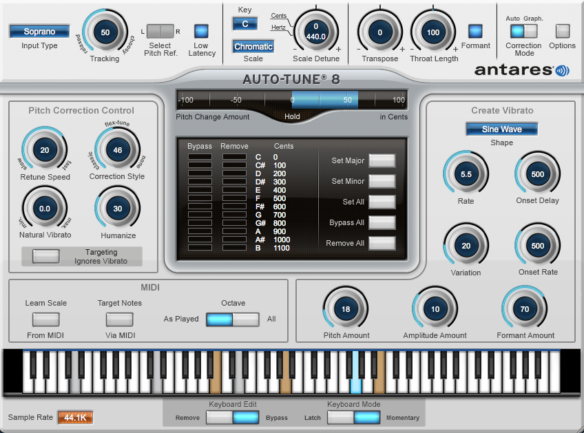 Auto Tune Software free. download full Version Mac