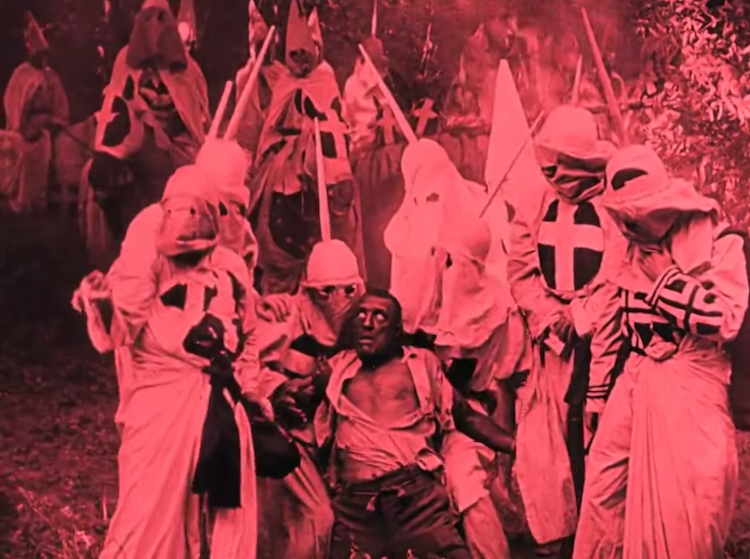 the ku klux klan a brief history essay Ku klux klan - free download as  a brief history of the twenty-first century  2016  .