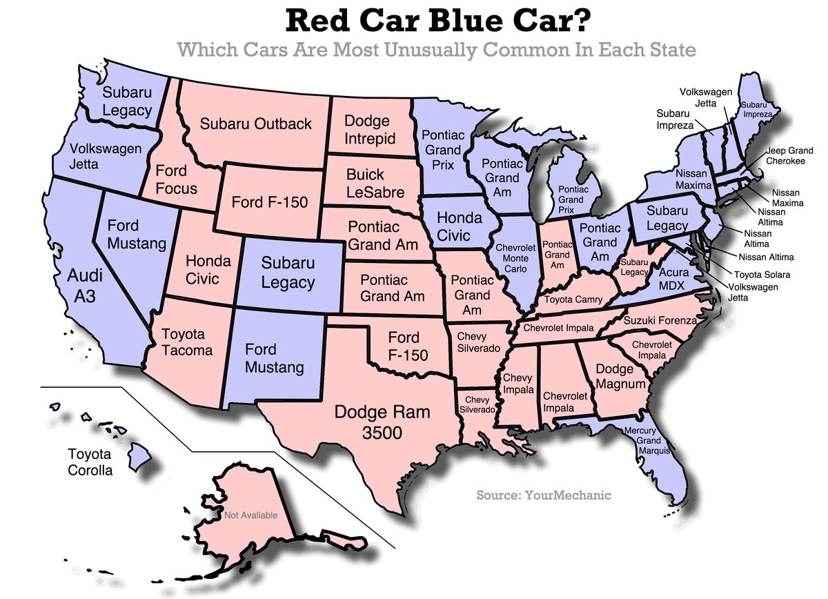 a description of the various cars that people decide to drive Usa today reports that there are roughly 210 million licensed drivers in the united states of these, 1057 million are women and 1043 million are men, making this the first time more women than men.