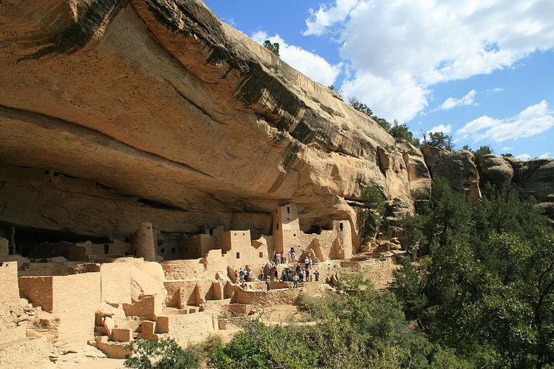 Why Do Tourists Visit Ancient Ruins Everywhere Except the ...