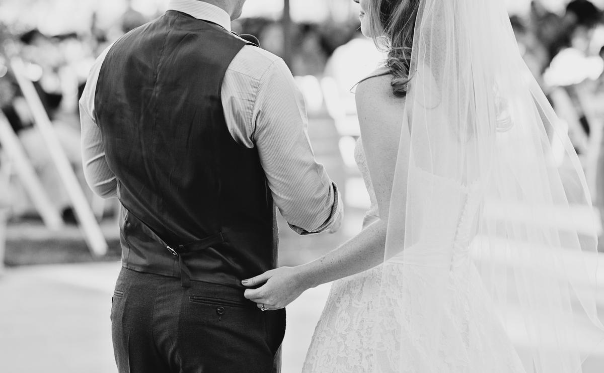 17497b180cef Why Do Brides Wear White
