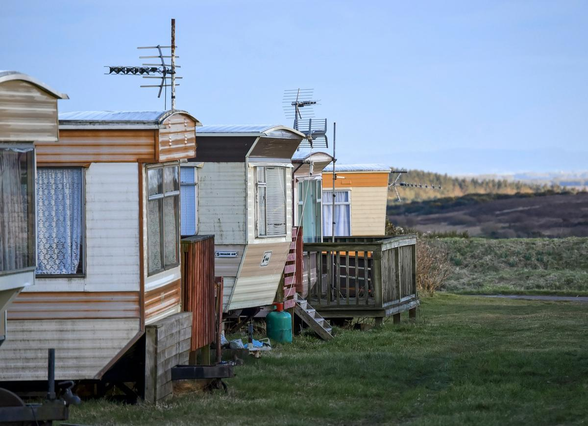 Real Estate Mobile Homes Vancouver Island