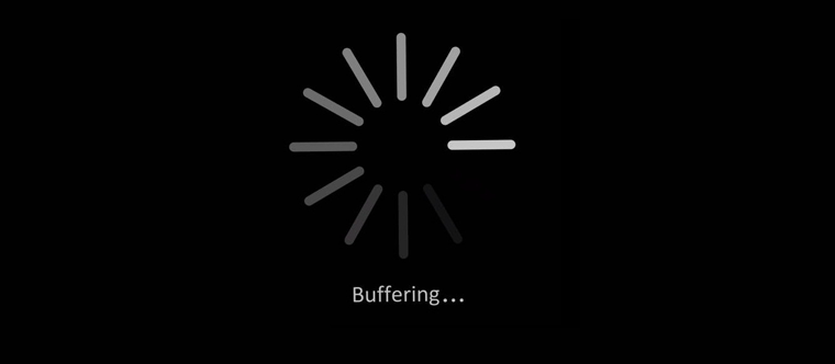 How to deal with buffering on your TV