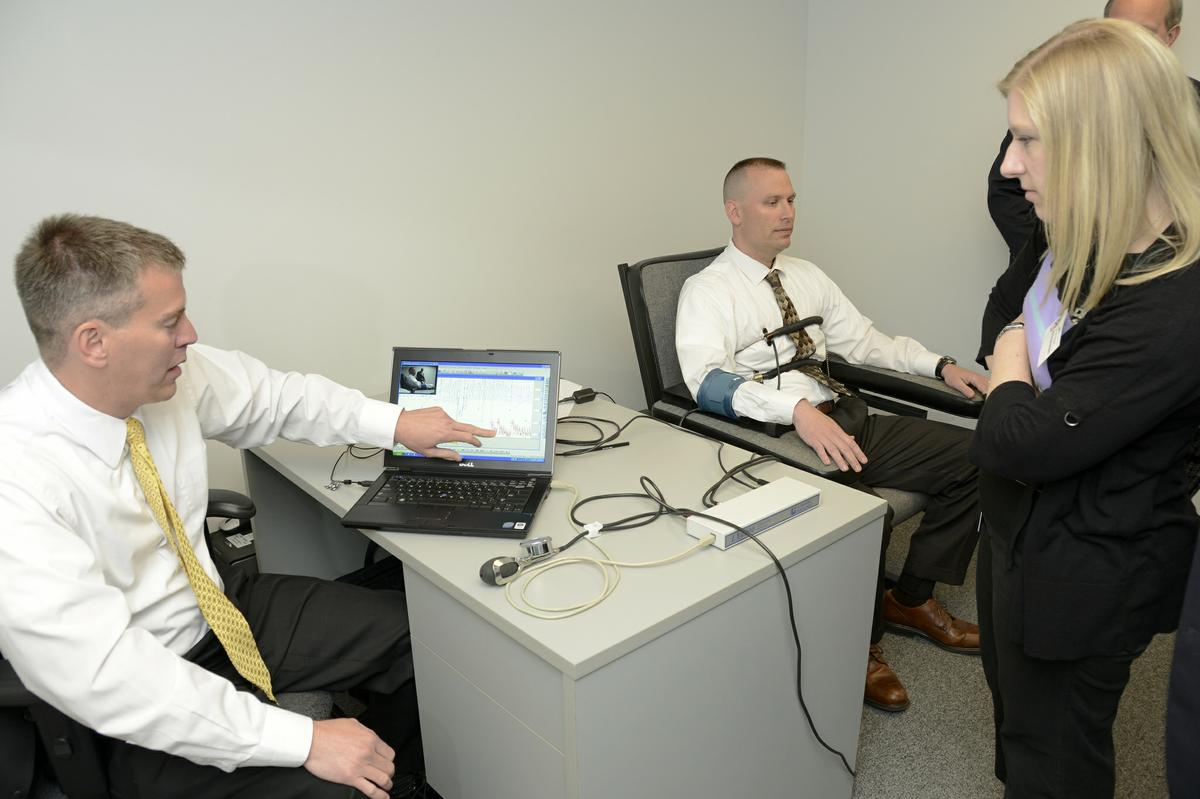 Do Polygraph Tests Actually Work?