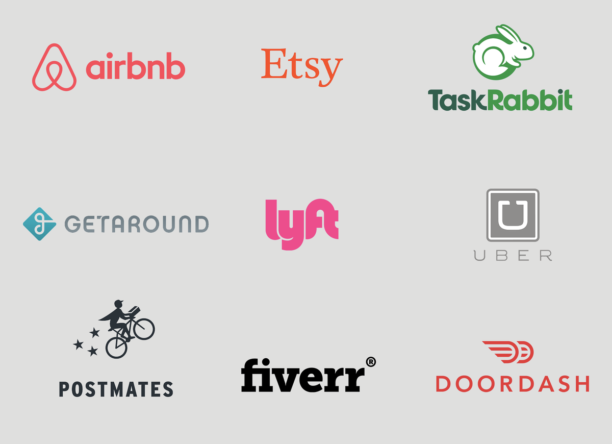 How Much Are People Making from the Sharing Economy?