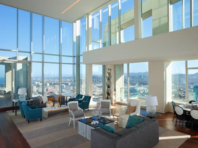 San francisco real estate exuberance index for 2013 for San francisco real estate luxury
