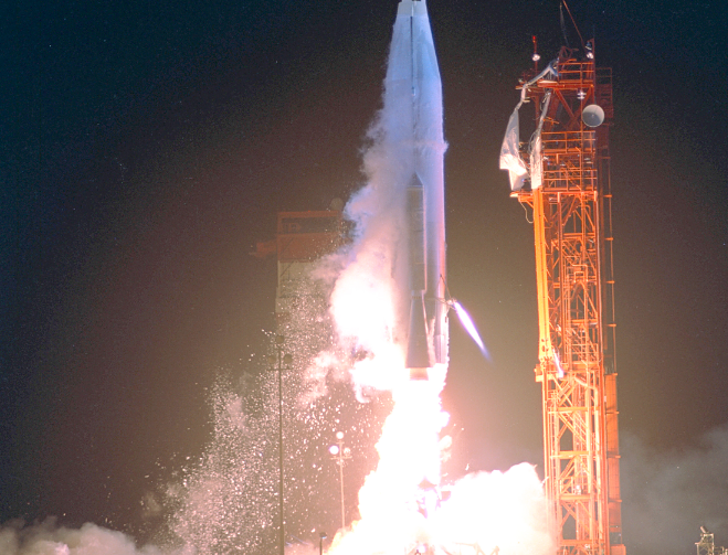 The Typo that Destroyed a NASA Rocket
