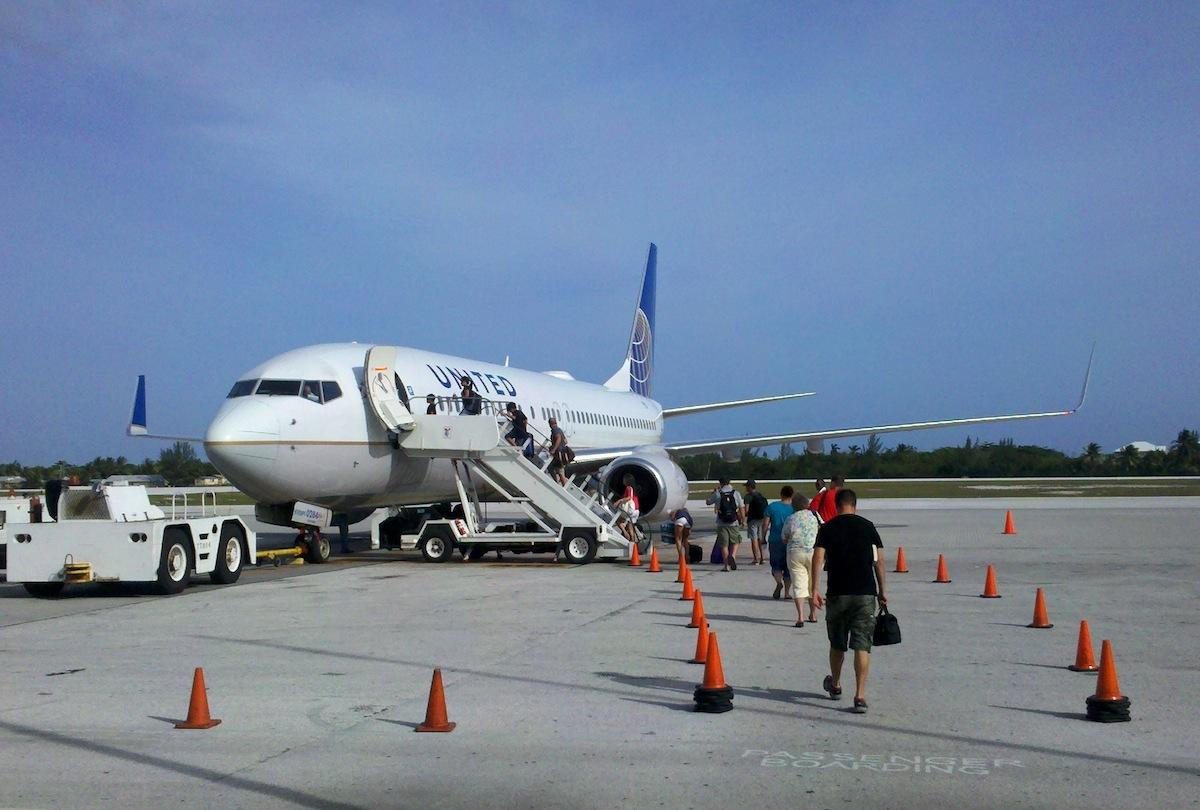 Why Did Airlines Eliminate Pre Boarding For Families