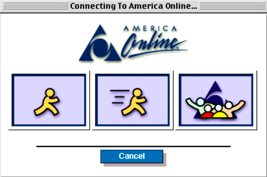 The Aol Chat Room Monitor Revolt