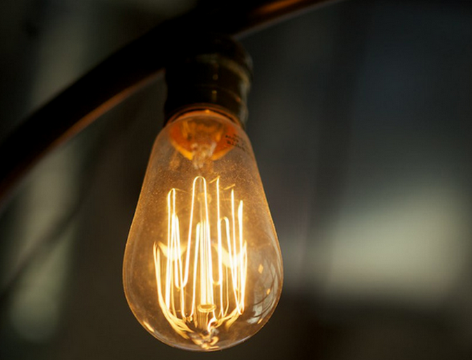 The Mysterious Case of the 113-Year-Old Light Bulb:,Lighting