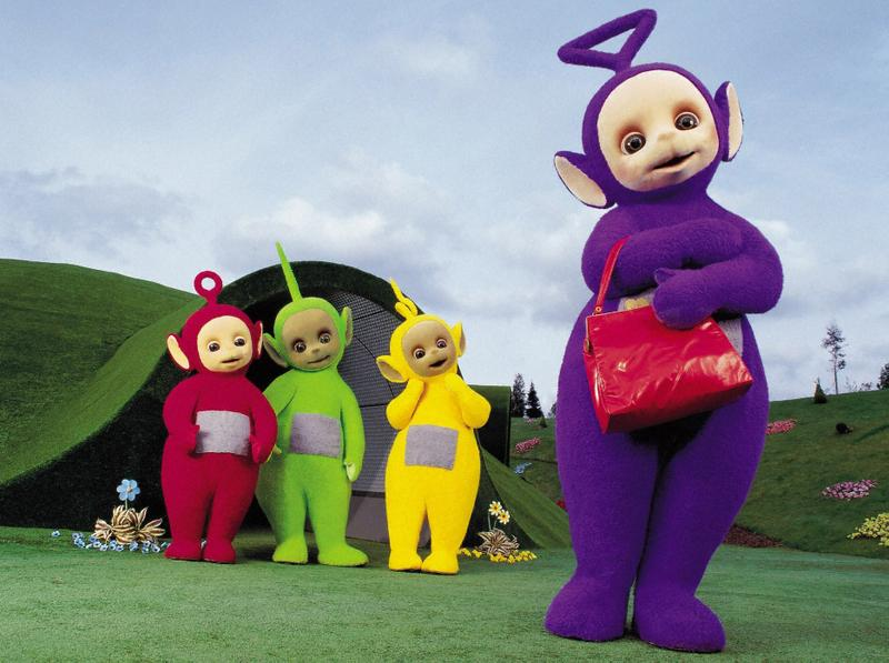 Image result for tinky winky