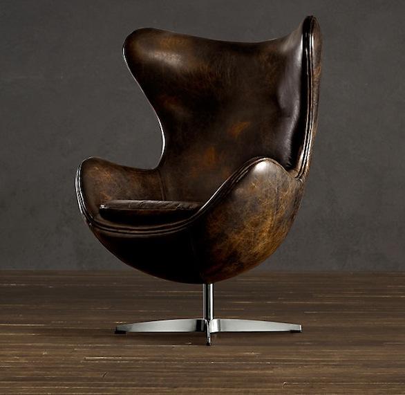 Restoration Hardware Copenhagen Chair
