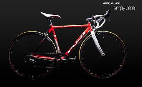 The Fuji Bike Price Guide