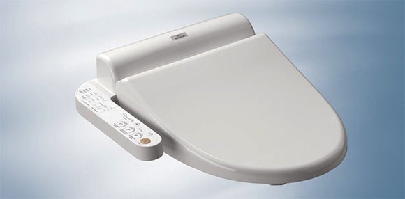 japanese style toilet seat. An entry level Japanese toilet seat  Washlet B100 Why aren t we all using toilets